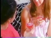Real Vintage Sex Movie Lesbiche Mature cazzo e baciare